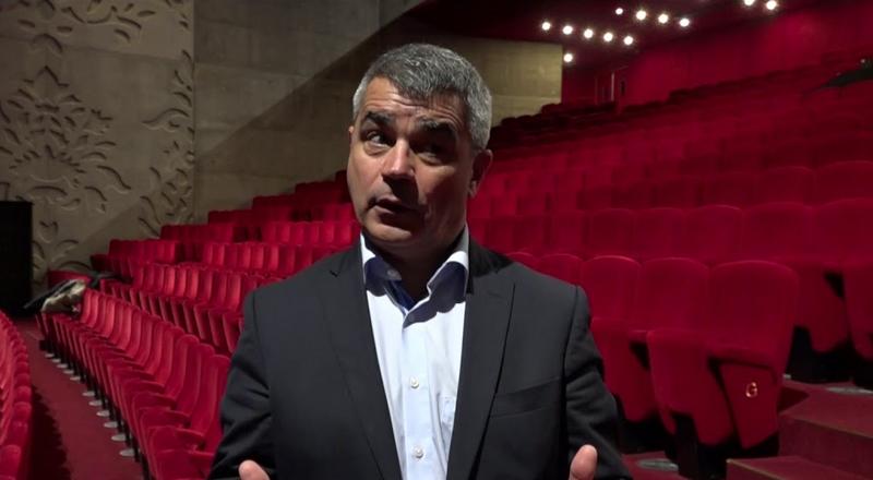 Le maire de Saint-Nazaire reprend les positions RN