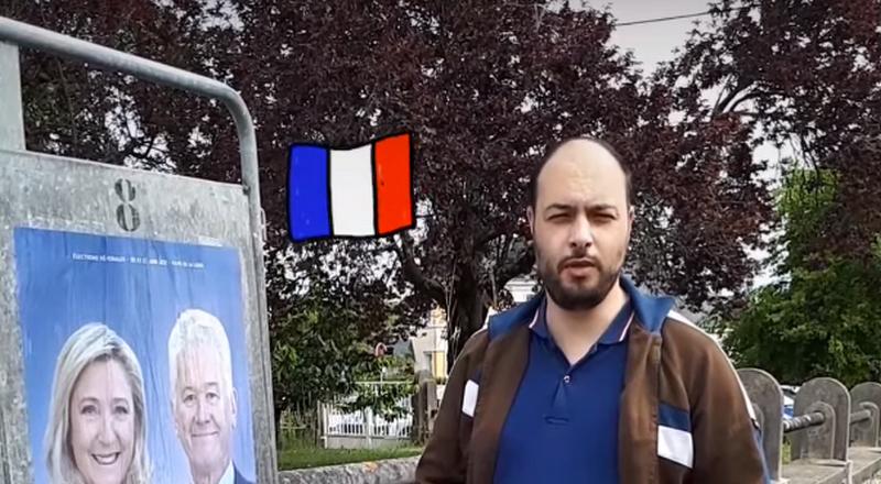 Régionales des 20 et 27 juin : votez Hervé Juvin (RN
