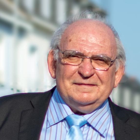 Jean-Pierre BONNELLE